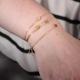Bracelet Sacrés numéros - Na na na naa