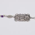 Bijou de cheveux estampe 3 - Schade Jewellery