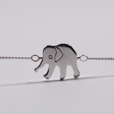 Bracelet Constant l'éléphant - Na na na naa