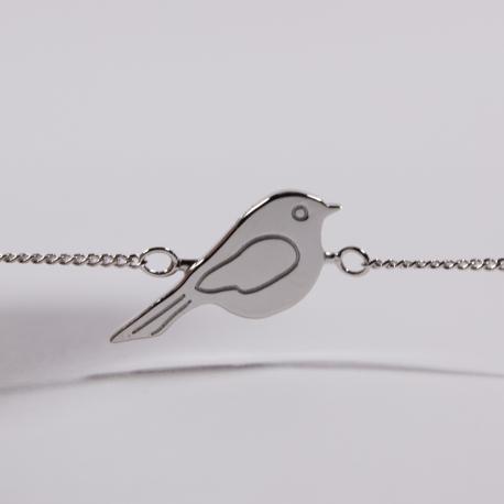 Bracelet Lily l'oiseau - Na na na naa