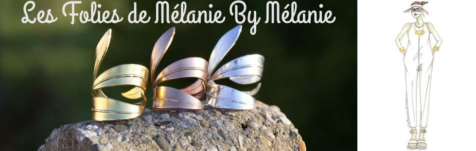 Les créations de Mélanie