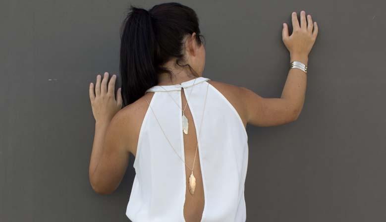 création de bijoux vintage by mélanie