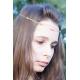 Bijou de cheveux coyote - Schade Jewellery