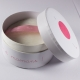 Pendentif confetti gris et argent - Na na na naa