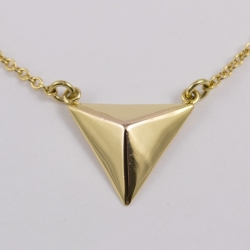 Ras de cou Triangle - L'Atelier d'Olivia