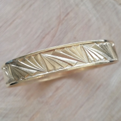 Bangle or brillant by LFDM Jewels