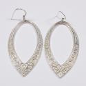 Boucles d'oreilles Apache argenté - Schade Jewellery